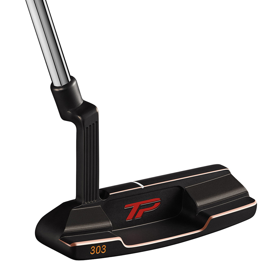 TaylorMade TP Black/Copper Putter