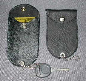 front pocket wallet