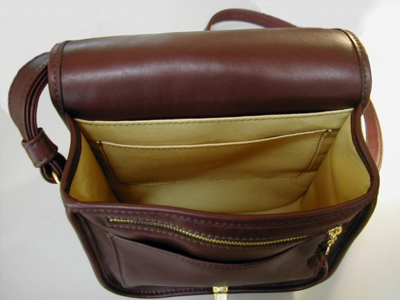 The Pigskin Lining Option Is An Upgrade In Style And Luxury Same As That Found On Finest Italian Designer Handbags