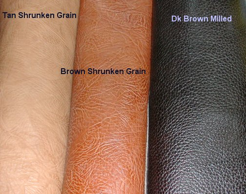 Mens And Womens Leather Wallets