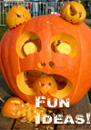 fun pumpkin carving ideas
