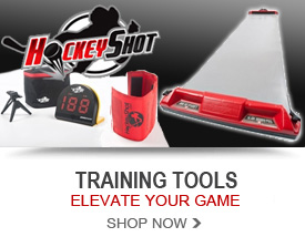 Customer Favorite! Hockey Shot Training Tools!