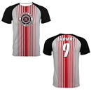 SUBLIMATED SOCCER JERSEYS