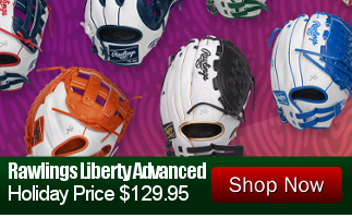 Liberty Advanced Holiday Sale