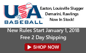USA Baseball Bats For Sale