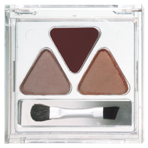 Brow Shaper Kit and Sculpting Wax from Natural Lips and Beauty for Eyebrow Grooming & Shaping