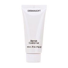 DermaSoft Acne Blemish Drying Gel
