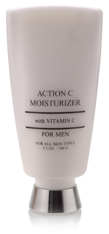 Action C Moisturizer for Men from Nature's Dermatology