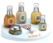 Action C Skincare from Natures Dermatology