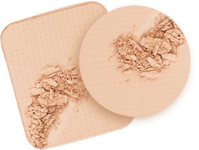 View Two Way Oil Free Pressed Foundation Powder from Natures Dermatology Luxury Beauty & Cosmetics