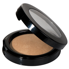 Baked Mineral Bronzer Fiji from Natural Makeup Shops Luxury Cosmetics