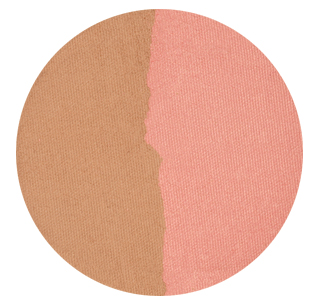 Blush Mineral Bronzer from Natural Luxury Cosmetics