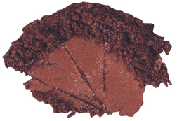 Shimmer Dust and Face Powder Pigment Paints from Natural Luxury Beauty & Cosmetics