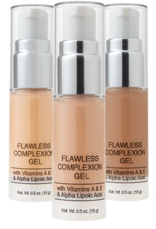 Anti-Aging Complexion Concealer from Natural Beauty & Cosmetic