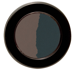 DARK Brow Powder Duos for Coloring Eyebrows - try Dark Eye Brow Duo Powders