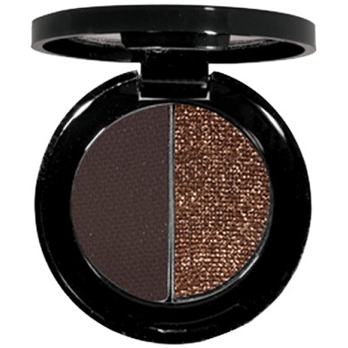 Model's Dimensional Cake Liner Duos  from Natural Dermatology Luxury Beauty & Cosmetics