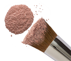 Element Mineral Blush Powder from DermaSoft™ Hypoallergenic Beauty & Cosmetics
