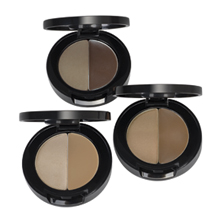 Eye Brow Wax Duo Shades from Natural Lips and Beauty for Eyebrow Sculpting, Grooming & Shaping