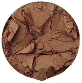 Photo-Chromatic Illuminating Reflective Face Powder from Natural Dermatology Cosmetic
