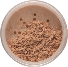 Fairy Dust Mineral Shimmer Powder from Natural Hypoallergenic Beauty & Cosmetics