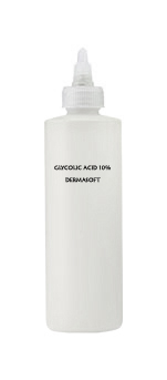 Glycolic Acid Peel 10% Retexturizing Serum from Natural Dermatology