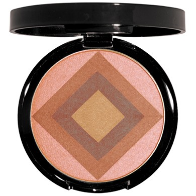 Gracious Gemstone Mineral Bronzer from Natural Luxury Cosmetics