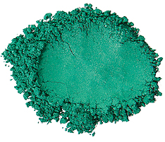 Eye Shimmer Powder and Pigment Paints from Natural Luxury Beauty & Cosmetics
