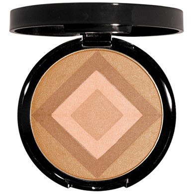 Harmony Gemstone Mineral Bronzer from Natural Luxury Cosmetics