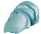 Indelible Creme Eye Shadow Curacao Aqua
