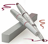 Lip Twins with Lasting Lipstick Color and Matching Lipliner from I Love My Lips @ www.lip-twins.com