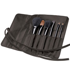 Professional Makeup Artist Travel Brush Kit