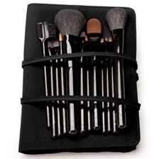 Complete Professional Makeup Artist Brush Kit