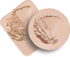 View Matte Beige Pressed Powder from DermaSoft™ Skin Care, Beauty & Cosmetics