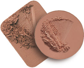 View Matte Coco Pressed Powder from DermaSoft™ Skin Care, Beauty & Cosmetics