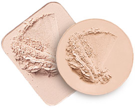 View Matte Cream Pressed Powder from DermaSoft™ Skin Care, Beauty & Cosmetics