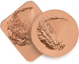 View Matte Ginger Pressed Powder from DermaSoft™ Skin Care, Beauty & Cosmetics