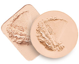 View Matte Ivory Pressed Powder from DermaSoft™ Skin Care, Beauty & Cosmetics
