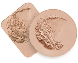 View Matte Sand Pressed Powder from DermaSoft™ Skin Care, Beauty & Cosmetics