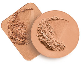 View Matte Terracotta Pressed Powder from DermaSoft™ Skin Care, Beauty & Cosmetics