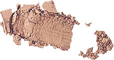 Matte Tan Mineral Bronzer from Natural Luxury Cosmetics