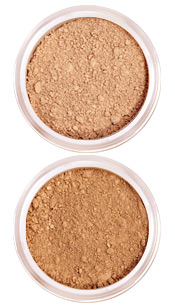 Medium  Beige Minerals Sheer Mineral Foundation Powder - Oil Free, Fragrance Free, Hypoallergenic Mineral Face Powder. Mineral Foundation Powder is Dermatologist Recommended for Sensitive Skin.