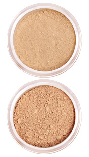 MEDIUM Minerals Sheer Mineral Foundation Powder - Oil Free, Fragrance Free, Hypoallergenic Mineral Face Powder. Mineral Foundation Powder is Dermatologist Recommended for Sensitive Skin.
