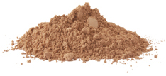 Shell Beige Mineral Powder Foundation Makeup from Natural Luxury Beauty & Cosmetics