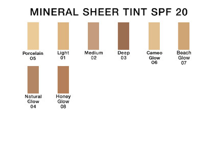 Mineral Tints Oil Free Liquid Foundation from Natural Dermatology with SPF 20. Liquid Veil is a Skin Healthy, Hypoallergenic, Tinted Foundation Makeup for Sensitive, Oily and Acne Prone Skin Types. title=