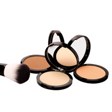 Mineral Veil Pressed Powder - Natural Dermatology, Luxury Beauty & Cosmetics