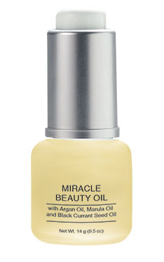 Natural Dermatology Miracle Beauty Serum and Anti-Aging Face Serum