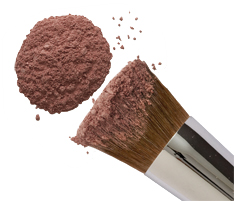 Native Rose Mineral Blush Powder from DermaSoft™ Luxury Beauty & Cosmetics