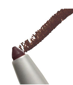 Prune Indelible Brown Waterproof Eyeliner Pencil