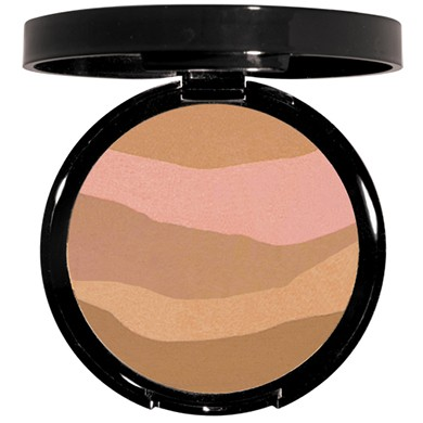 Mineral Matte Face Bronzer from DermaSoft™ Luxury Beauty & Cosmetics
