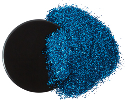 Body Glitter for Face, Cheeks and Body from Natural Luxury Beauty & Cosmetics